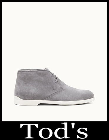Shoes Tod's Men's Accessories New Arrivals 35