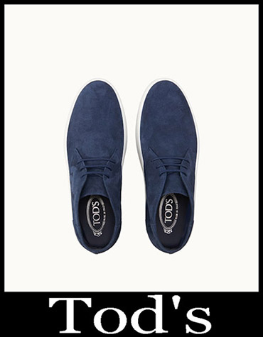 Shoes Tod's Men's Accessories New Arrivals 36