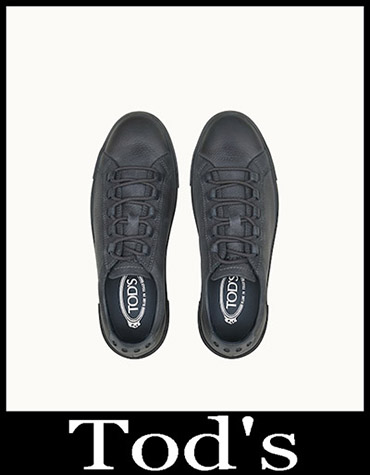 Shoes Tod's Men's Accessories New Arrivals 37