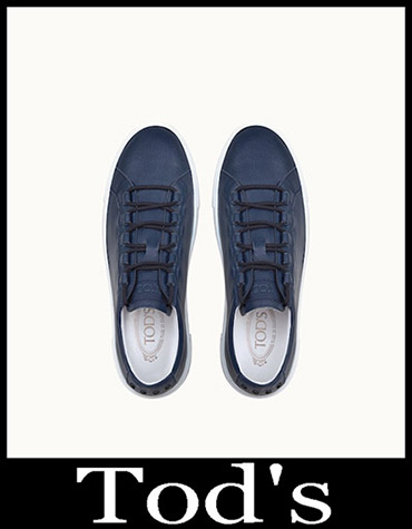 Shoes Tod's Men's Accessories New Arrivals 38