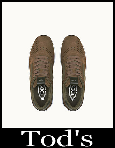 Shoes Tod's Men's Accessories New Arrivals 40