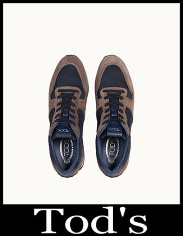 Shoes Tod's Men's Accessories New Arrivals 5