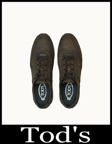 Shoes Tod's Men's Accessories New Arrivals 8