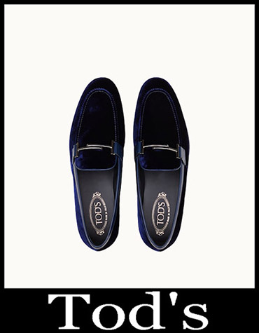 Shoes Tod's Men's Accessories New Arrivals 9