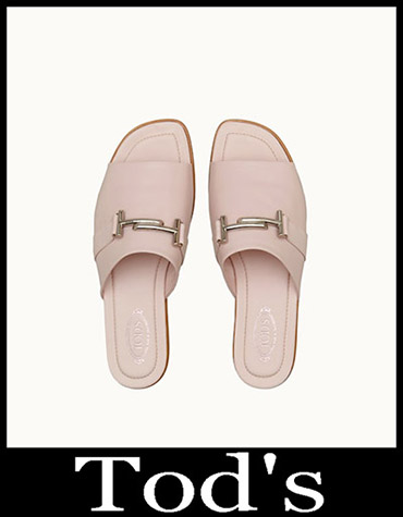 Shoes Tod's Women's Accessories New Arrivals 1