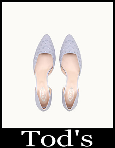 Shoes Tod's Women's Accessories New Arrivals 11