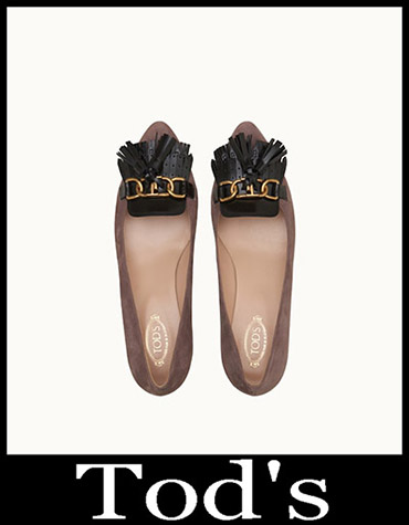 Shoes Tod's Women's Accessories New Arrivals 12