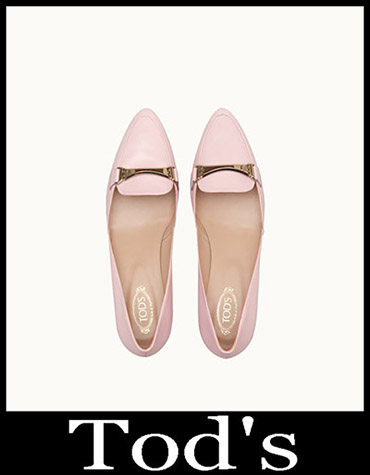Shoes Tod's Women's Accessories New Arrivals 13