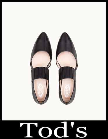 Shoes Tod's Women's Accessories New Arrivals 14