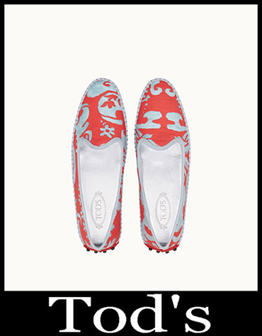 Shoes Tod's Women's Accessories New Arrivals 16