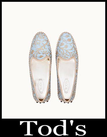 Shoes Tod's Women's Accessories New Arrivals 18