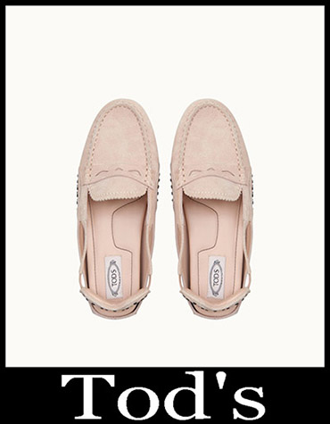 Shoes Tod's Women's Accessories New Arrivals 21