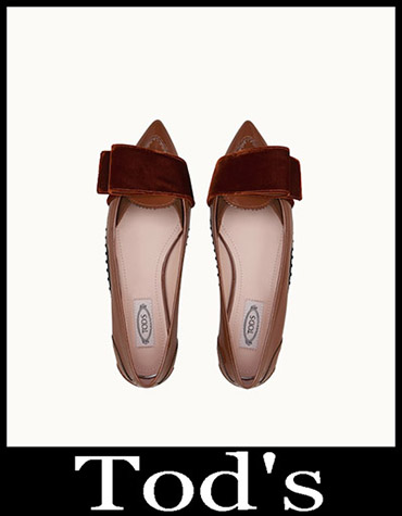 Shoes Tod's Women's Accessories New Arrivals 22
