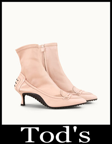 Shoes Tod's Women's Accessories New Arrivals 24