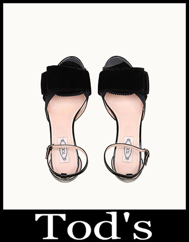 Shoes Tod's Women's Accessories New Arrivals 25