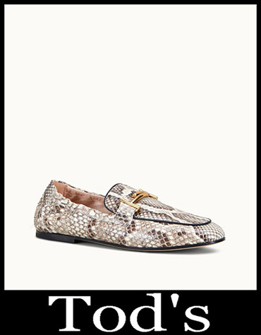 Shoes Tod's Women's Accessories New Arrivals 26