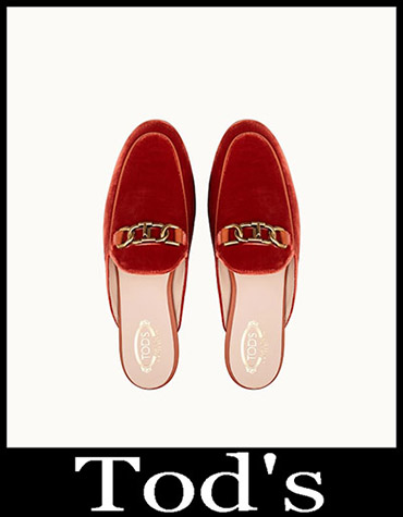 Shoes Tod's Women's Accessories New Arrivals 29