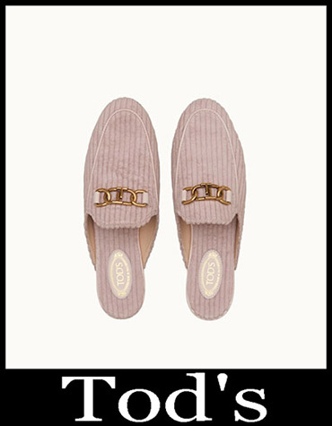 Shoes Tod's Women's Accessories New Arrivals 30