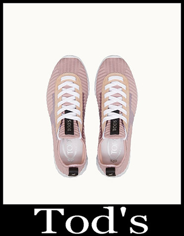 Shoes Tod's Women's Accessories New Arrivals 9