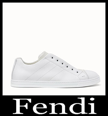 Sneakers Fendi 2018 2019 Men's New Arrivals Winter 22