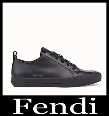 Sneakers Fendi 2018 2019 Men's New Arrivals Winter 8