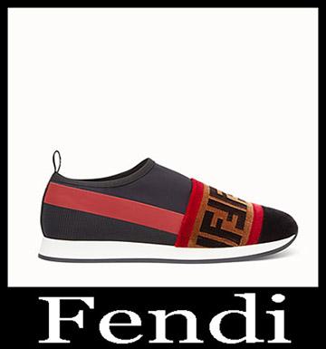 Sneakers Fendi 2018 2019 Women's New Arrivals 11