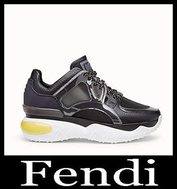 Sneakers Fendi 2018 2019 Women's New Arrivals 12