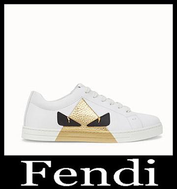Sneakers Fendi 2018 2019 Women's New Arrivals 13