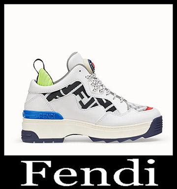 Sneakers Fendi 2018 2019 Women's New Arrivals 15