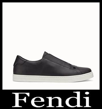 Sneakers Fendi 2018 2019 Women's New Arrivals 19