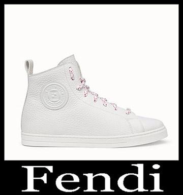 Sneakers Fendi 2018 2019 Women's New Arrivals 2