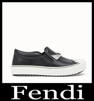 Sneakers Fendi 2018 2019 Women's New Arrivals 20