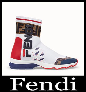 Sneakers Fendi 2018 2019 Women's New Arrivals 26