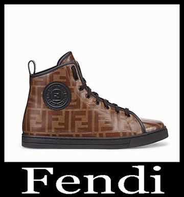 Sneakers Fendi 2018 2019 Women's New Arrivals 3