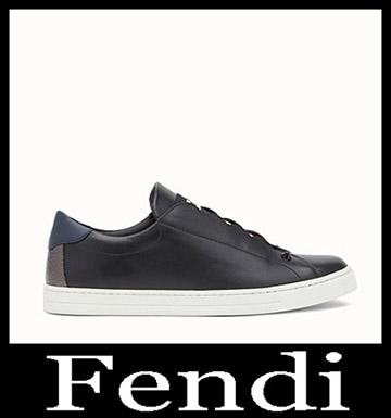 Sneakers Fendi 2018 2019 Women's New Arrivals 30