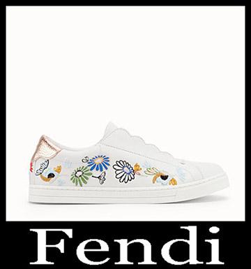 Sneakers Fendi 2018 2019 Women's New Arrivals 32