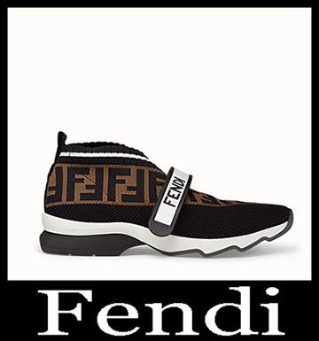 Sneakers Fendi 2018 2019 Women's New Arrivals 5