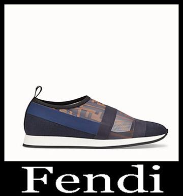 Sneakers Fendi 2018 2019 Women's New Arrivals 7