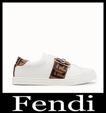 Sneakers Fendi 2018 2019 Women's New Arrivals 8