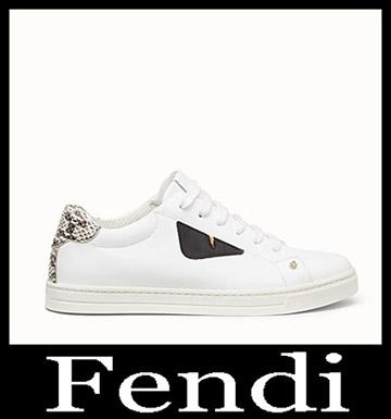 Sneakers Fendi 2018 2019 Women's New Arrivals 9