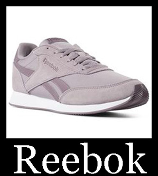 Sneakers Reebok Women's Shoes New Arrivals 22