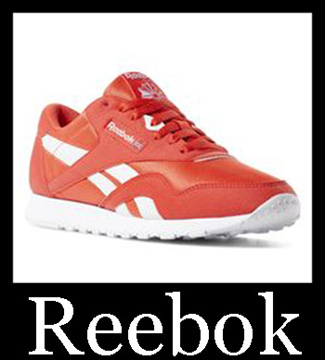 Sneakers Reebok Women's Shoes New Arrivals 25