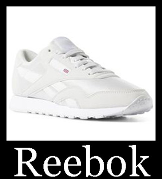 Sneakers Reebok Women's Shoes New Arrivals 26