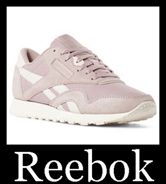 Sneakers Reebok Women's Shoes New Arrivals 35