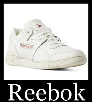Sneakers Reebok Women's Shoes New Arrivals 38