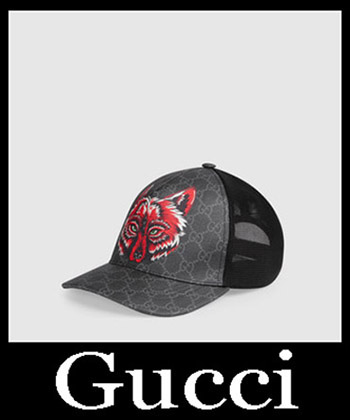 Accessories Gucci Men's Clothing New Arrivals 2019 11