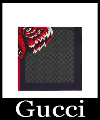 Accessories Gucci Men's Clothing New Arrivals 2019 14