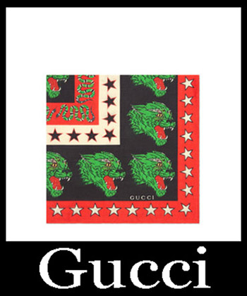 Accessories Gucci Men's Clothing New Arrivals 2019 18