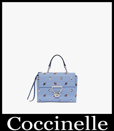 Bags Coccinelle Women's Accessories New Arrivals 2019 1
