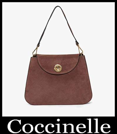 Bags Coccinelle Women's Accessories New Arrivals 2019 11
